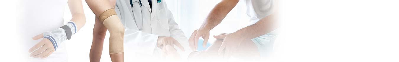 Zápěstí a prsty