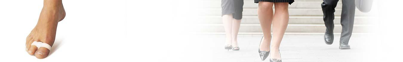 Sportovní vložky do obuvi