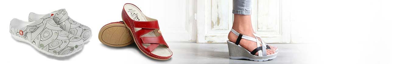 Péče o chodidlo a obuv