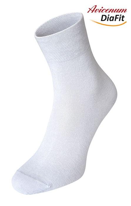 Avicenum DiaFit kvalitní bavlněné ponožky pro diabetiky. Previous 7c2042f511