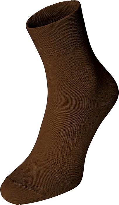 88a20ea0112 Kvalitní bavlněné ponožky ARIES se zdravotním lemem