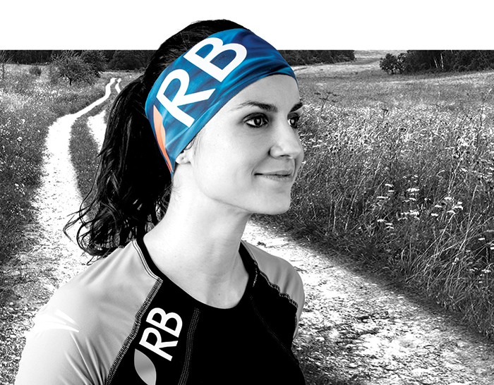 15db920f960 ROYAL BAY Headband sportovní čelenka
