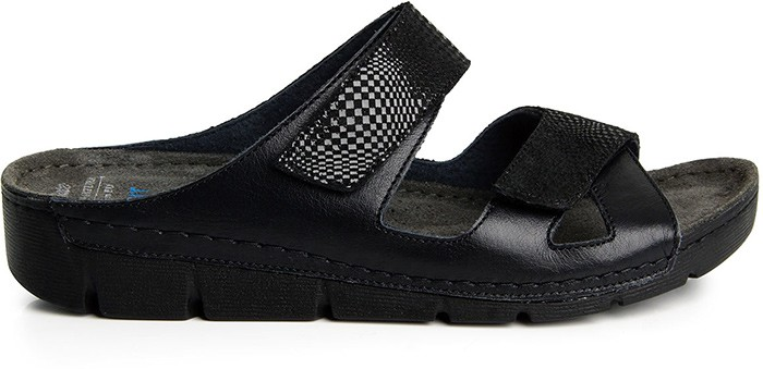 Dámské zdravotní pantofle Batz Emilia  f9322834cf