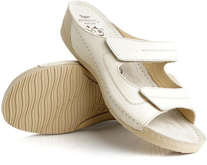 b70cb0628db Dámské zdravotní pantofle Batz Olivia