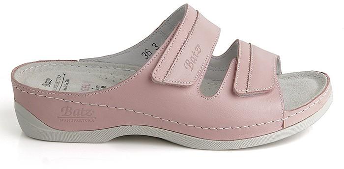 Dámské zdravotní pantofle Batz Rea  5bbab64a0f