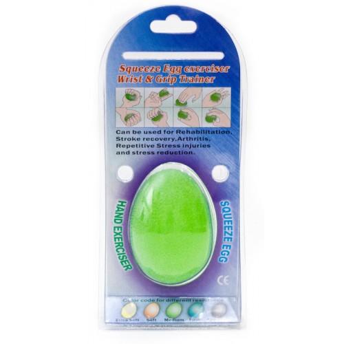 Rehabilitační gelové vajíčko - D-C0290