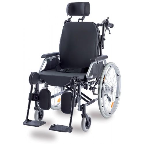 Odlehčený vozík EUROCHAIR 2 POLARO