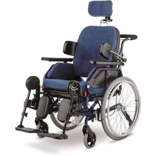 Multifunkční polohovací vozík MOTIVO