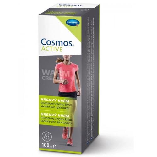 COSMOS ACTIVE hřejivý krém 100 ml - D-C0459