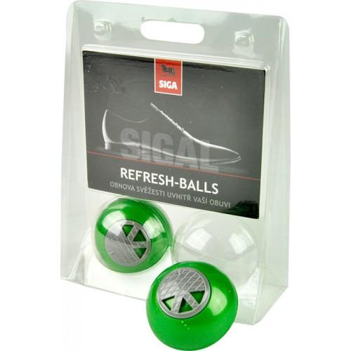 SIGA REFRESH-BALLS vůně do bot - D-G0078