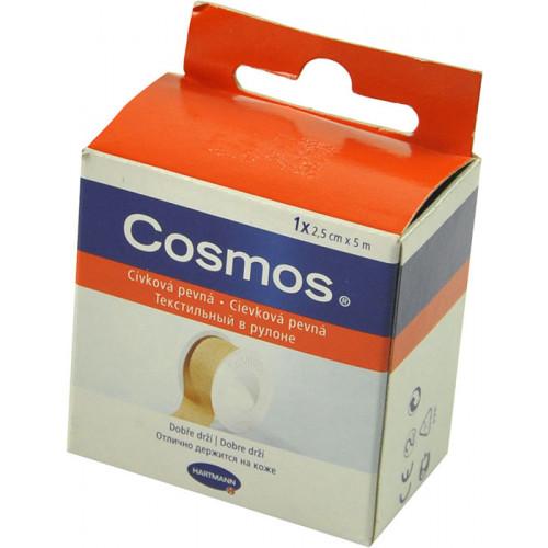 Cosmos cívková pevná náplast