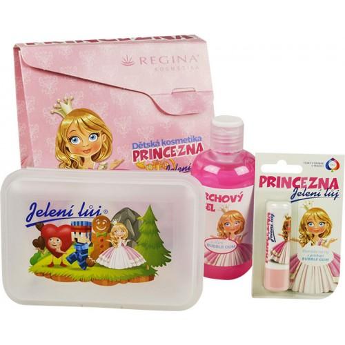 PRINCEZNA koupelová kosmetika