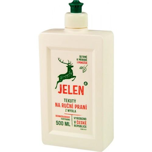 Jelen na ruční praní 500 ml - D-K0408
