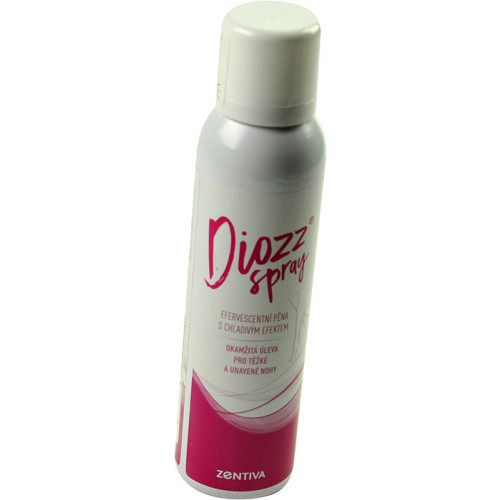 Diozz spray 150 ml