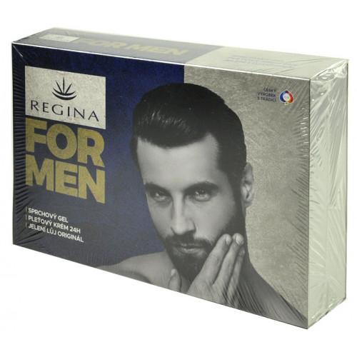 Dárková kazeta FOR MEN