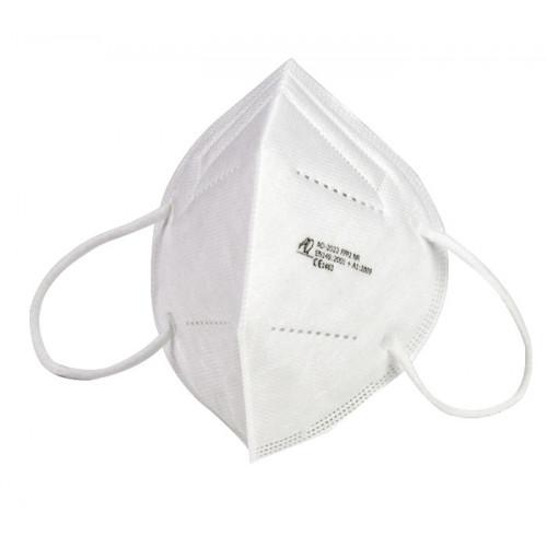 Respirátor FFP2 1 ks + dezinfekce na ruce 100 ml ZDARMA