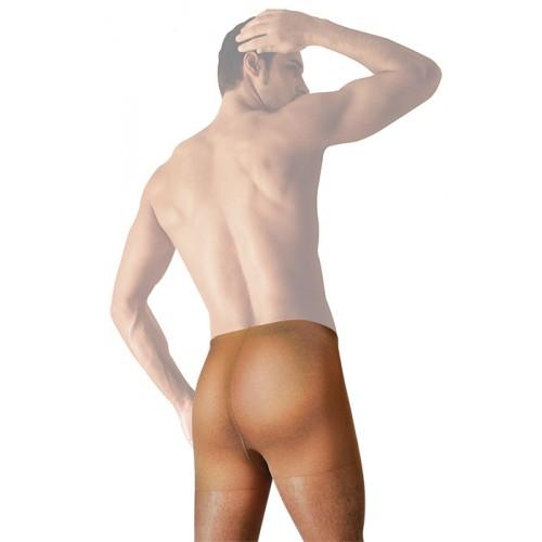 Avicenum GOLDWEAR 70 pánské punčochové kalhoty