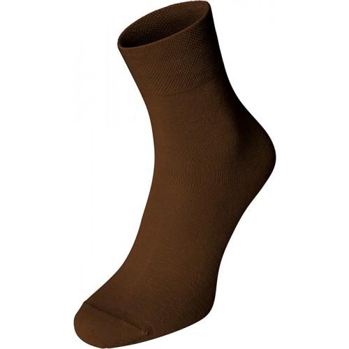 Kvalitní bavlněné ponožky ARIES se zdravotním lemem 41cf800359