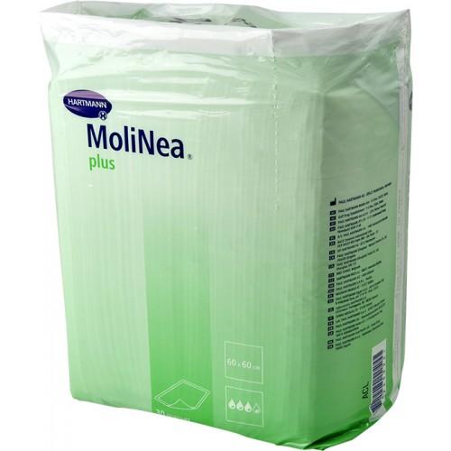 Absorbční podložky Molinea Plus 60 x 60 cm