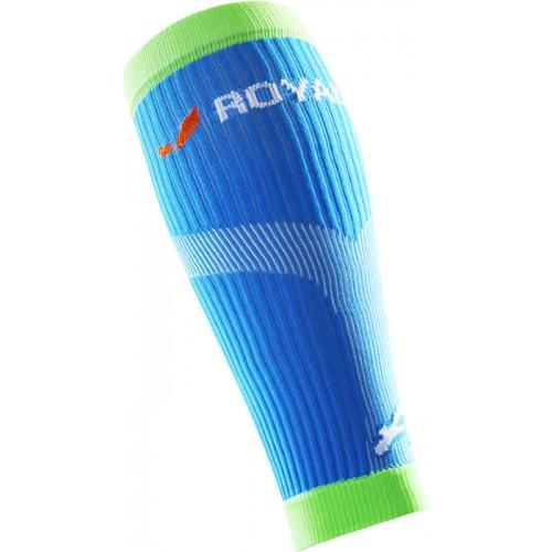 ROYAL BAY® Neon kompresní lýtkové návleky - R-RNE-2BD--- 25ec8b30ed