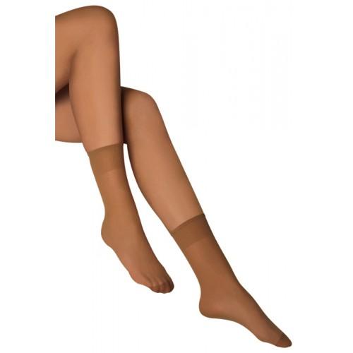 Ariana 20 - pohodlné ponožky, 2 páry v krabičce