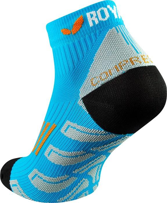 ROYAL BAY® Neon nízké sportovní ponožky LOW-CUT  6af21cc582