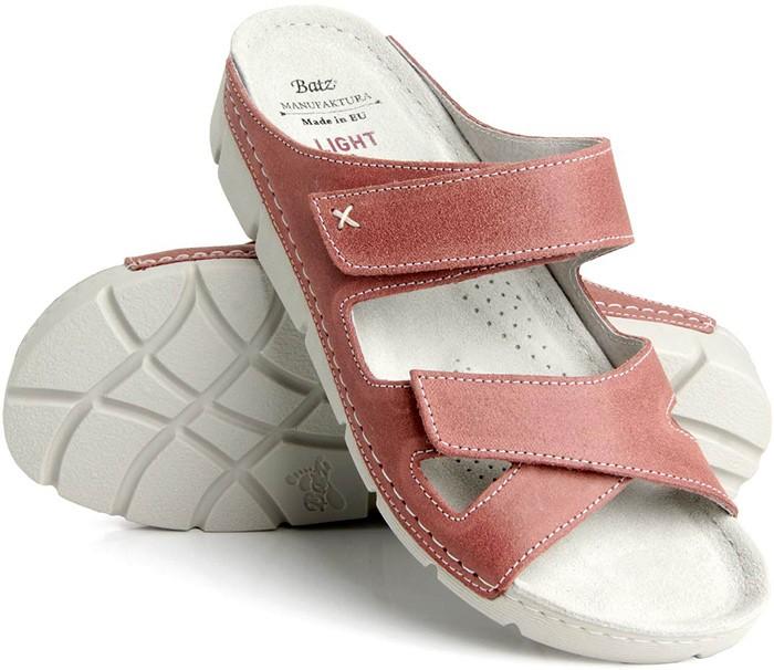 Dámské zdravotní pantofle Batz Emilia. Previous. Zdravotní obuv Batz Emilia d4c347a1f8