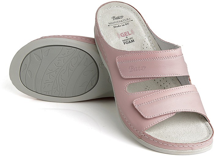 DOPRAVA ZDARMA Zdravotní obuv Batz Rea 409e64d5d1