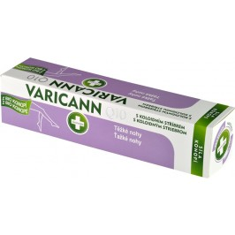 Varicann Q10 gel 75 ml
