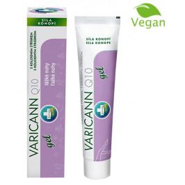 Varicann Q10 gel 75 ml
