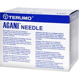 Injekční jehla Terumo 100 ks