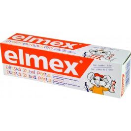 Elmex dětská zubní pasta 50 ml - D-U0057