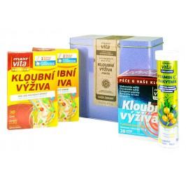 Vitamínový balíček KLOUBNÍ VÝŽIVA FORTE