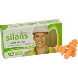Chránič sluchu Silans profi, 1 pár - D-X0146