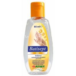 Batisept gel bezbarvý - 85 ml - D-Z0069