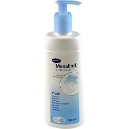 Ošetřující šampón Menalind professional, 500ml