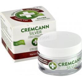 Cremcann silver 15 ml