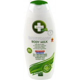 Bodycann Body milk, 250 ml