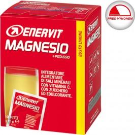 Nápoj proti vzniku křečí ENERVIT MAGNESIUM Sport 10x 15 g - D-V0063
