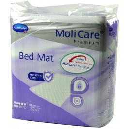 MoliCare Bed Mat podložky 90x60 cm