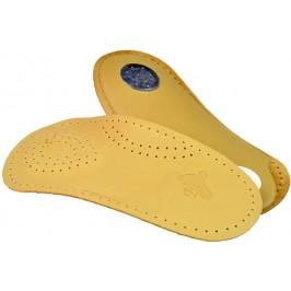 3/4 ortopedické vložky do obuvi Batz Wellness