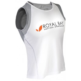 ROYAL BAY technical T-shirt male
