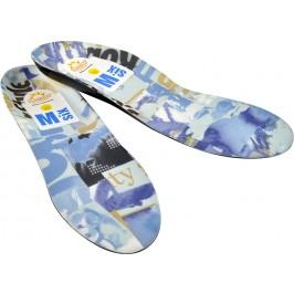 Vložky do bot SIX M