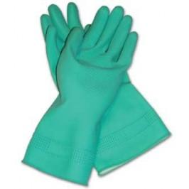 Gumové navlékací rukavice na kompresivní punčochy