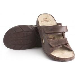 Pánské zdravotní pantofle Batz Mike