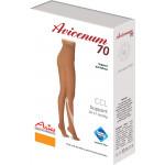 Podpůrné punčochové kalhoty Avicenum 70, Sanitized - box