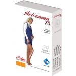 Podpůrné těhotenské punčochové kalhoty Avicenum 70, Sanitized - box