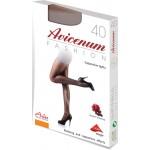 Avicenum FASHION 40 SUPPORT - podpůrné punčochové kalhoty