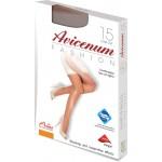 Avicenum FASHION 15 - pohodlné bokové punčochové kalhoty - obal