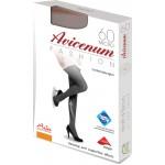 Avicenum FASHION 60 MICRO - silnější pohodlné punčochové kalhoty